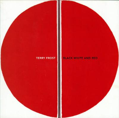 Frost, Terry: Black White and Red