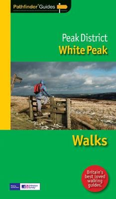 Pathfinder Peak District: White Peak