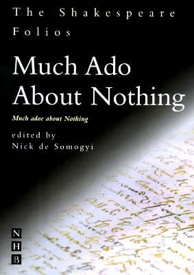 The Shakespeare Folios: Much Ado About Nothing