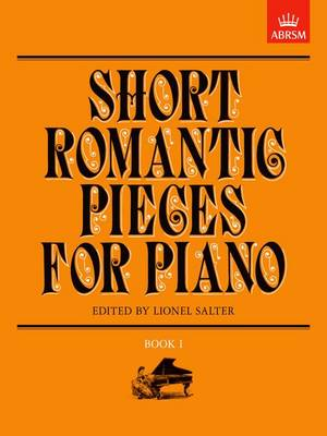 Short Romantic Pieces for Piano