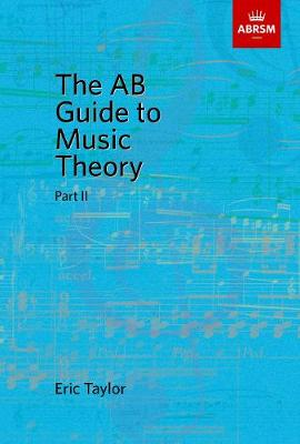 A.B.Guide to Music Theory: Pt.2
