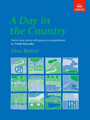 A Day in the Country: For Treble Recorder