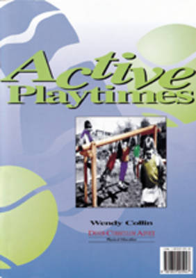 Active Playtimes: Teachers Book