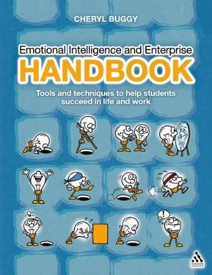 Emotional Intelligence and Enterprise Handbook: Tools and Techniques to Help Students Succeed in Life and Work