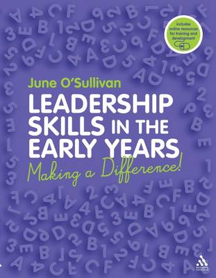 Leadership Skills in the Early Years: Making a Difference