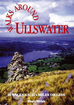 Walks Around Ullswater