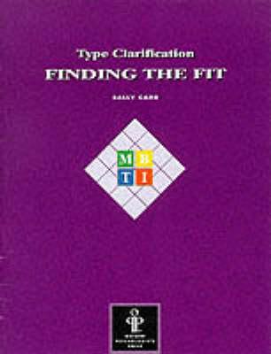 Type Clarification: Finding the Fit