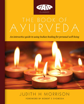 The Book of Ayurveda