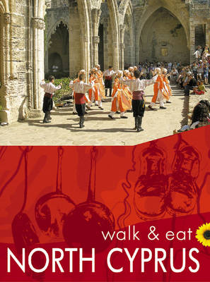 North Cyprus: Walk and Eat
