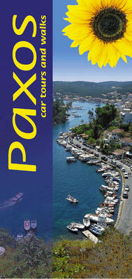 Paxos: Car Tours and Walks