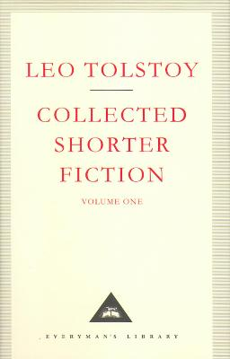Collected Shorter Fiction Volume 1