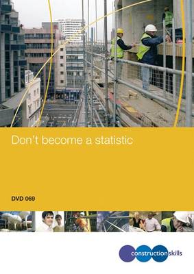Don't Become a Statistic: DVD 069