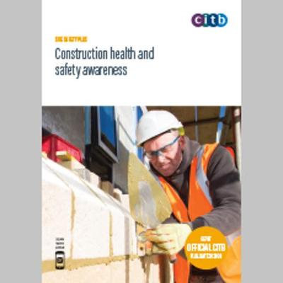 Construction Health & Safety Awareness: GE707/20: 2020