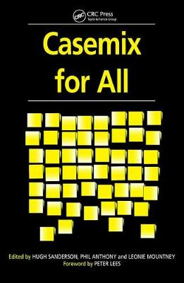 Casemix for All