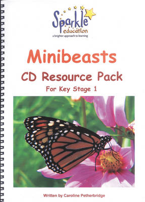 Minibeasts: Science CD Resource Pack