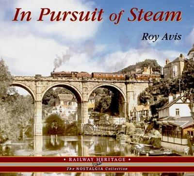In Pursuit of Steam