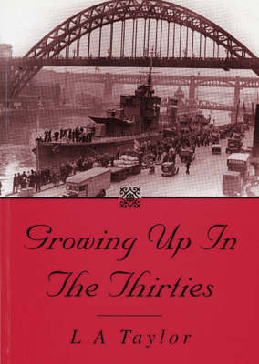Growing Up in the Thirties