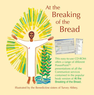 At the Breaking of the Bread CD-ROM