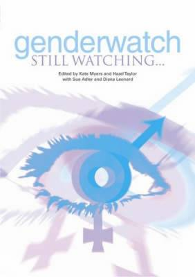 Genderwatch: Still Watching....