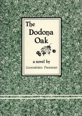The Dodona Oak