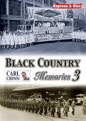 Black Country Memories: v. 3