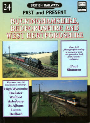 Buckinghamshire, Bedfordshire and West Hertfordshire: No.24
