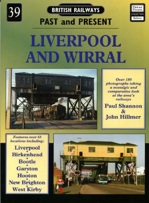 Liverpool and Wirral
