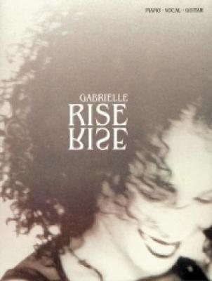 Rise: (Piano, Vocal, Guitar)