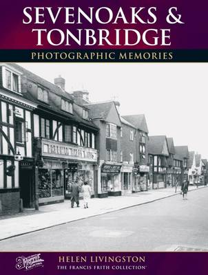 Sevenoaks and Tonbridge