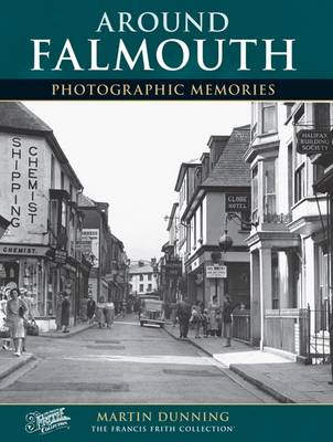 Falmouth: Photographic Memories