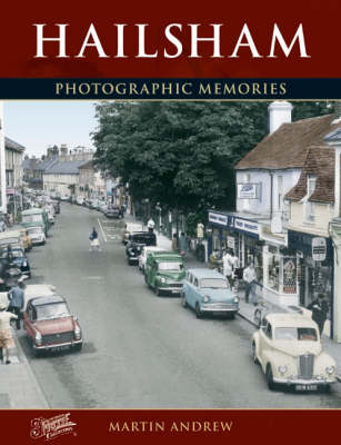 Hailsham: Photographic Memories
