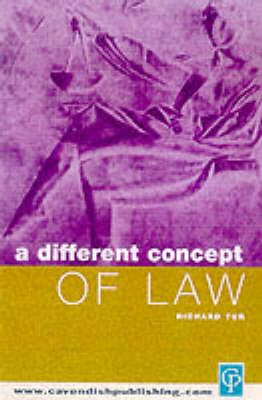 A Different Concept of Law