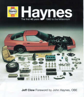 Haynes: The First 40 Years