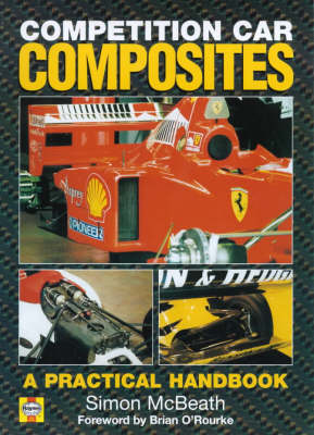Competition Car Composites: A Practical Guide