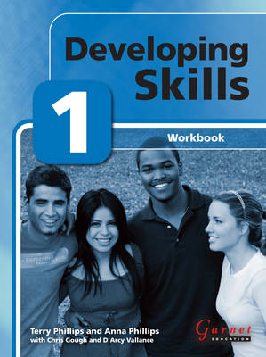 Developing Skills - Workbook 1 - With Audio CD - CEF B2