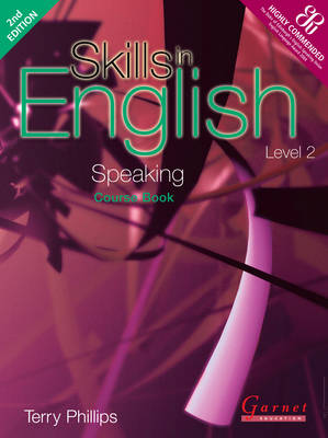 Speaking: Level 2: Skills in English - Speaking Level 2 - Student Book Course Book