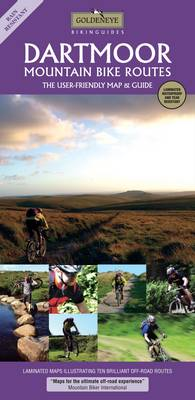 Dartmoor: Mountain Bike Routes