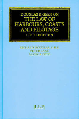 Law of Harbours and Pilotage