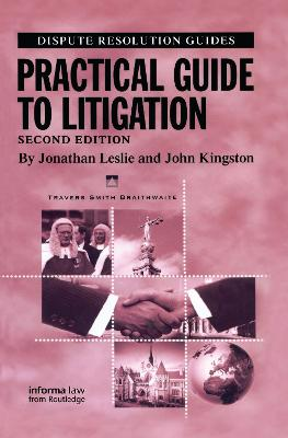 Practical Guide to Litigation