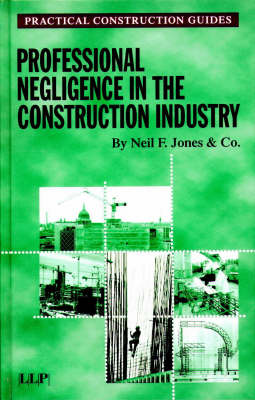 Professional Negligence in the Construction Industry
