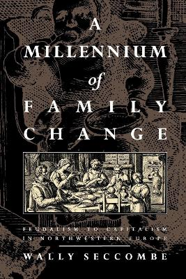 A Millennium of Family Change: Feudalism to Capitalism in Northwestern Europe