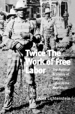 Twice the Work of Free Labor: Political Economy of Convict Labor in the New South