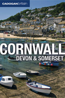 Cornwall, Devon and Somerset