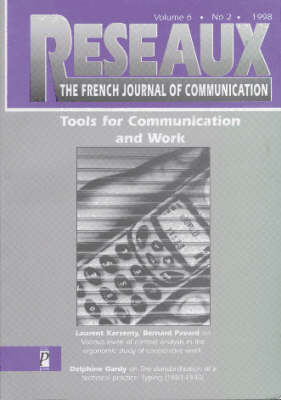 Reseaux: The French Journal of Communication: v. 5, No. 2