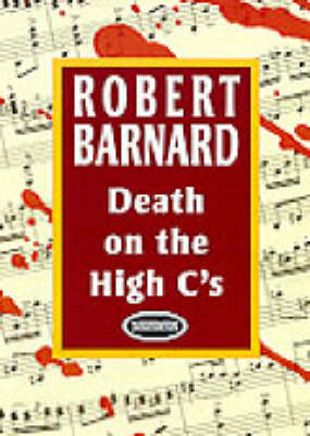 Death on the High C's: Unabridged