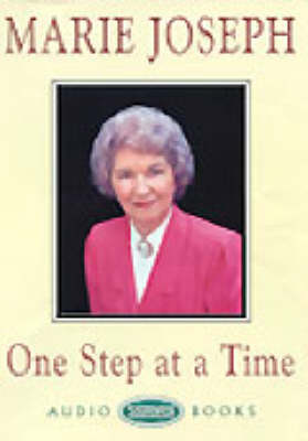 One Step at a Time: Unabridged