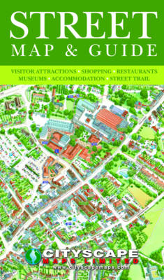 Street Street Map and Guide