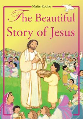 Beautiful Story of Jesus