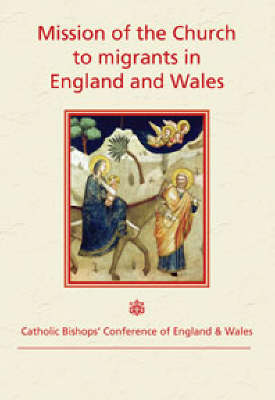 Mission of the Church to Migrants in England and Wales: Do785