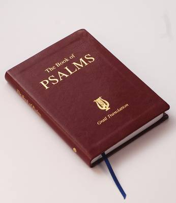 The Book of Psalms: Grail Translation